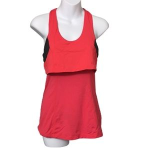 LULULEMON SCOOP NECK TANK